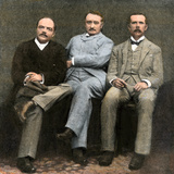 Doctor Jameson  Cecil Rhodes  JT Newton  Administrators of British South Africa Company  1896