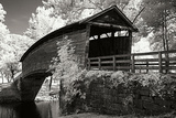 Old Covered Bridge II