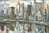 Cityscape I