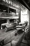 Boat Works I