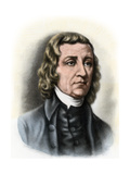 Josiah Bartlett  President and First Governor of Nh