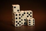 Dice Cubes I