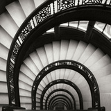 Rookery Stairwell Sq