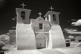 Taos Church I