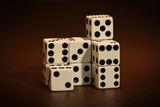 Dice Cubes III