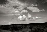 Clouds in Joshua Tree II
