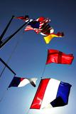 Signal Flags I