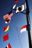 Signal Flags II