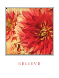 Believe Flowers