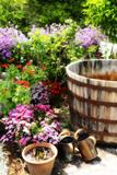 The Garden Nook I