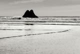 Beach Reflection 5