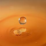 Tomato Soup Drop I