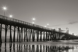 Pier Night Panorama II