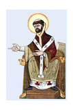 Augustine  First Archbishop of Canterbury  596 AD