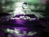 Grape Drink Drop II