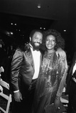 Mary Wilson  Berry Gordy 1983