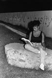 Kim Fields  1987