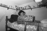 Kim Fields  1982