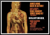 Goldfinger-Projection