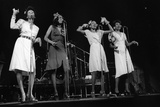 Pointer Sisters  1974