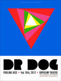 Dr Dog at the Orpheum Theatre