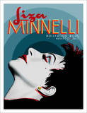 Liza Minnelli at the Hollywood Bowl 2012