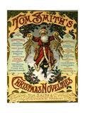 1900s UK Tom Smith's