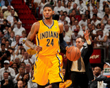 Miami  FL - May 24: Paul George