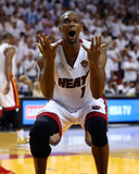 Miami  FL - June 20: Chris Bosh