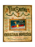 1900s UK Tom Smith's Magazine Advertisement