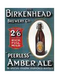 1910s UK Birkenhead Poster