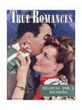 True Romances Magazine - December 1946