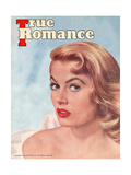 True Romance Vintage Magazine - May 1958 - Anita Ekberg