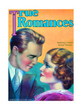 True Romances Magazine - May 1931 - Constance Cummings Richard Cromwell