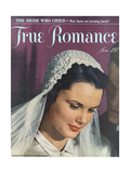 True Romance Magazine - June 1948