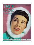 True Love Stories Magazine - December 1949