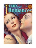 True Romances - May 1929 - Charles Morton - Mary Duncan - William Fox Players