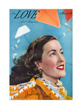 True Love & Romance Magazine - March 1948