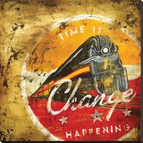 Change Happening