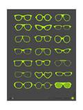 Glasses Poster III
