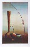Still Life with Vase