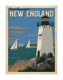 Visit Beautiful New England