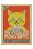 Kitty Krunch