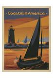 Explore Coastal America