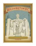 Washington  DC (Lincoln Memorial)