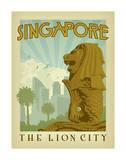 Singapore: The Lion City