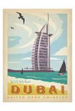 Dubai: United Arab Emirates