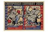 Campaign Combat 2012