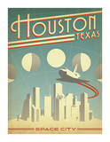 Houston  Texas: Space City