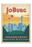 Visit Beautiful Johannesburg  South Africa